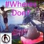 #WheresDon?